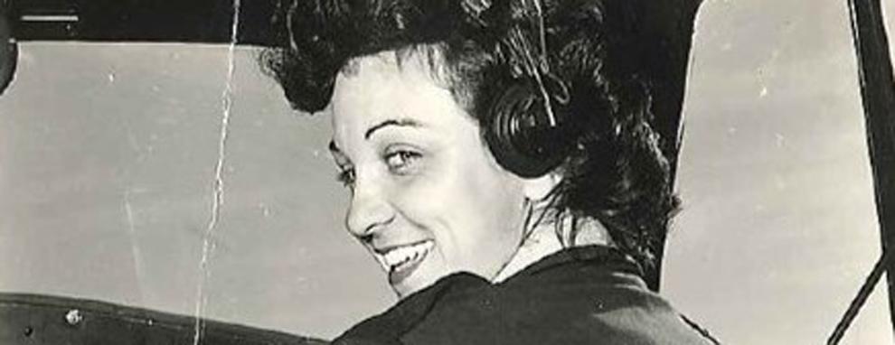 Lt. Mary Helen Gosnell