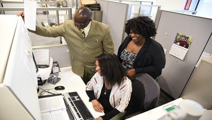 AFDW offers summer internship program
