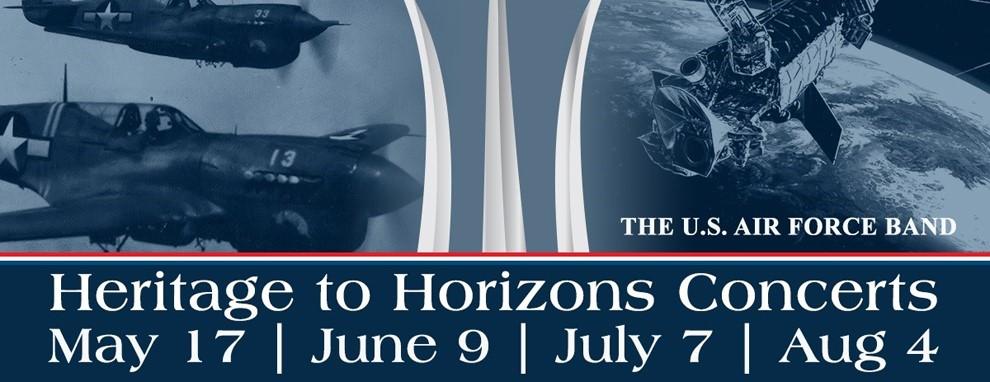 Heritage to Horizons Concert