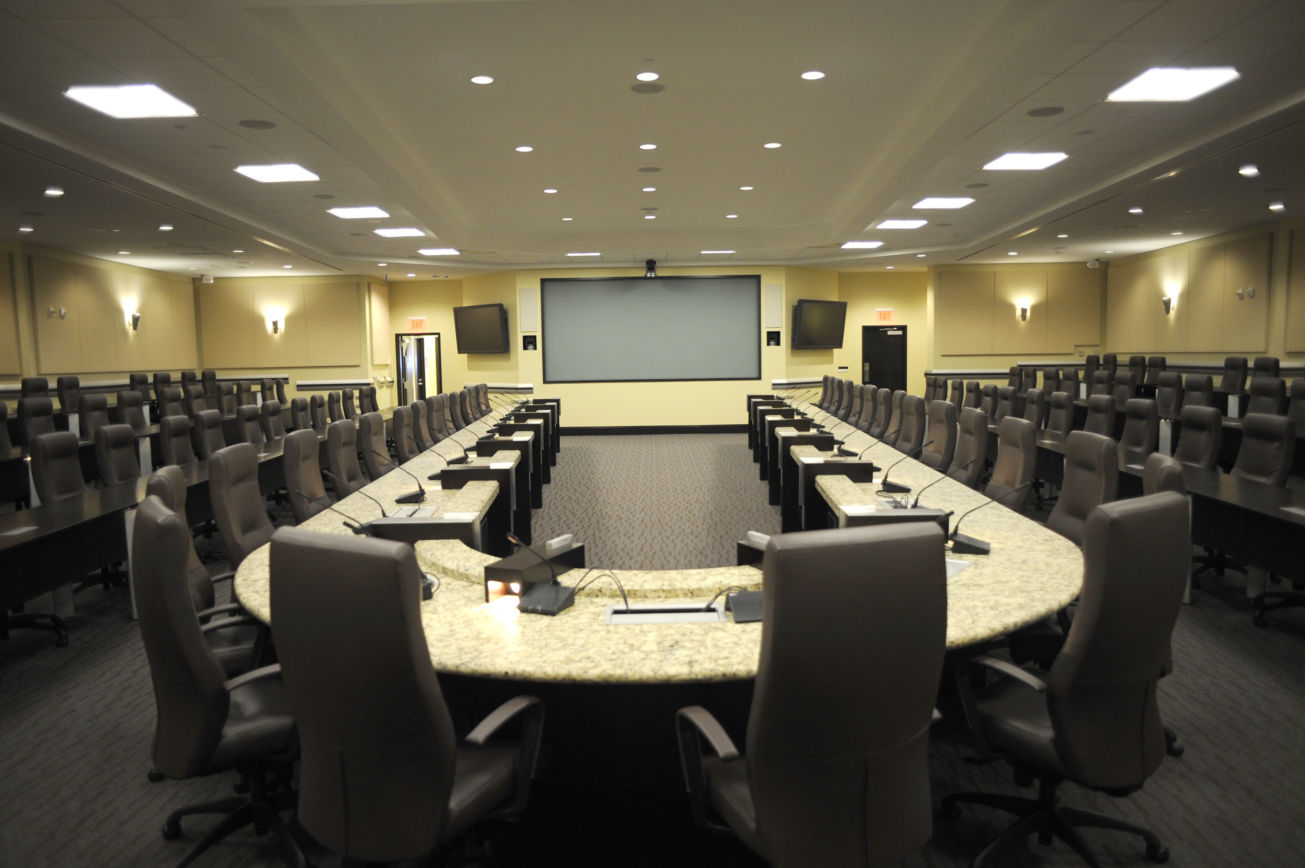 Conference Room Request Form