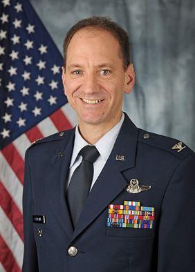 Col. Kevin M. Eastland